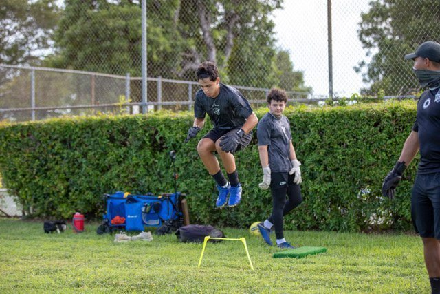 KS GOALKEEPERACADEMY FLORIDA training sessions-4